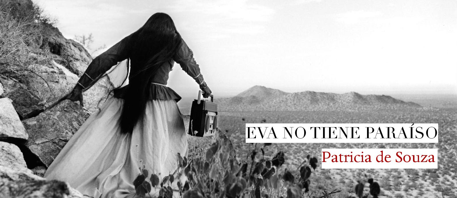 slider web – Eva no tiene paraíso – Patricia Souza